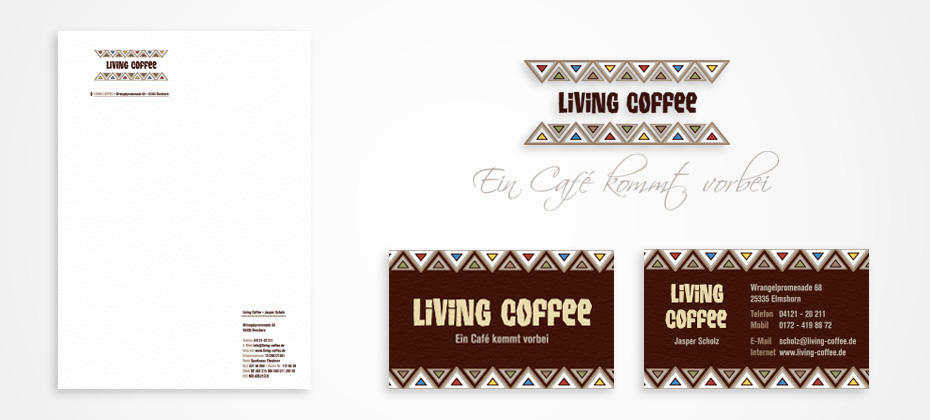 living coffee ci elmshorn hamburg